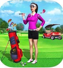 高爾夫球模擬器
