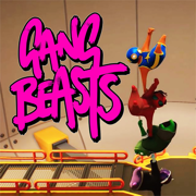BEEF CITY GANG BEASTS