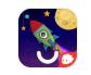 太空探險記
