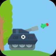 迷你坦克����L廊 v1.9