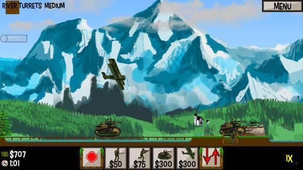 戰壕世界大戰圖2