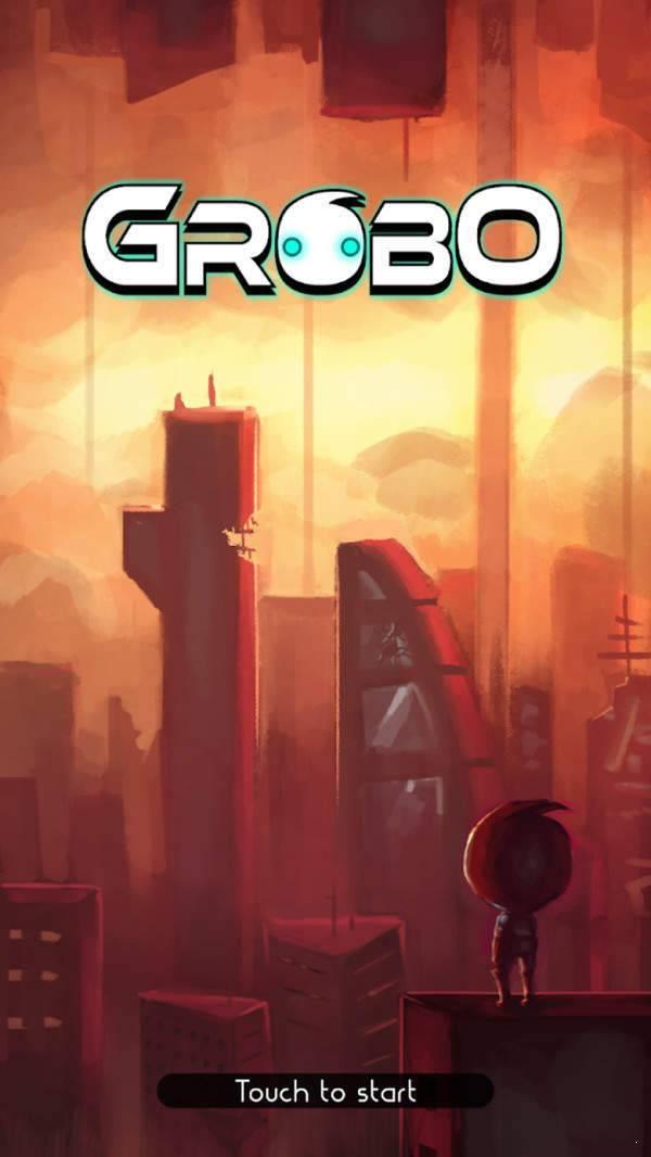 鍋爐Grobo圖3