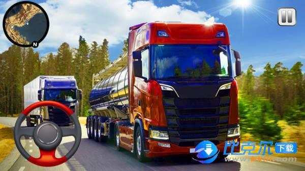 卡車模擬器2020圖4