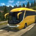 欧洲巴士司机模拟器2019