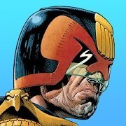 Judge Dredd Crime Files
