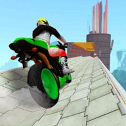 真實摩托車模擬器
