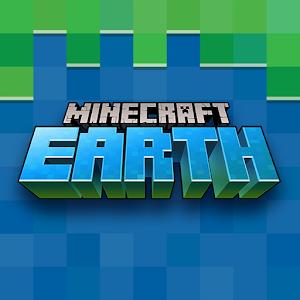 我的世界:地球(Minecraft Earth)