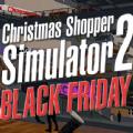 圣誕大搶購模擬器