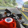 摩托車賽車