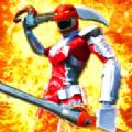 英雄�力武士 v3.0