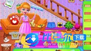 家庭房子衛生打掃圖1