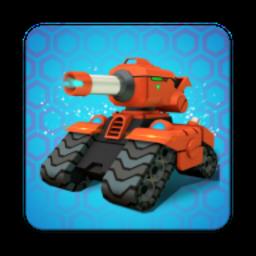 坦克進化大作戰