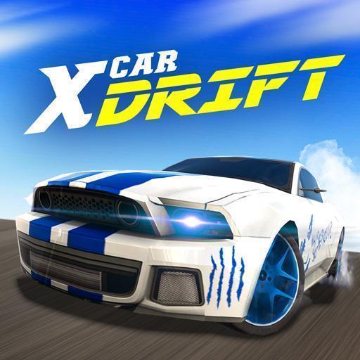 真实X漂移赛车