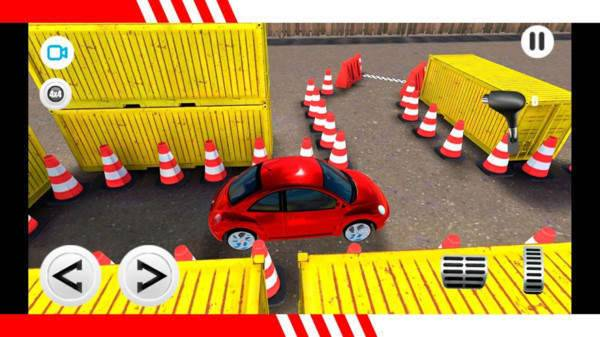RTS停車場圖5