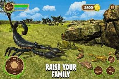 毒蝎模擬器圖2