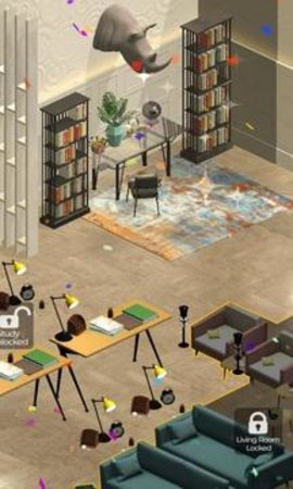 合并梦幻大厦图3