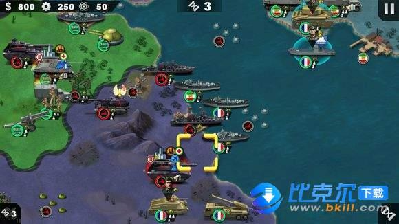 世界征服者4现代战争图2