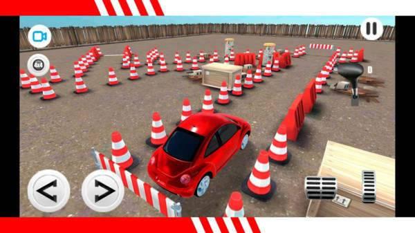 RTS停車場圖3
