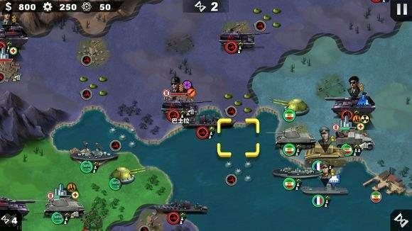 世界征服者4现代战争图3