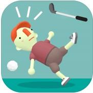 什么是高爾夫