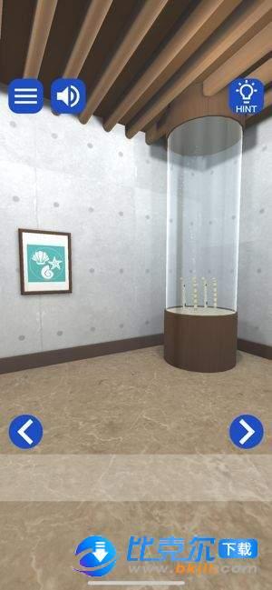 密室跳脱咖啡馆水族馆图1