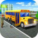 真實高校巴士司機