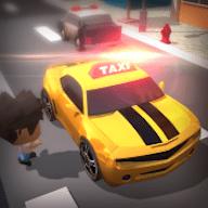 極限漂移出租車