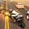 公路摩托車賽車3D