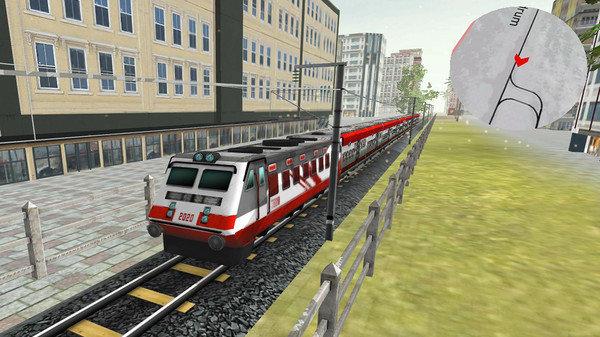 終極火車模擬器2020圖2