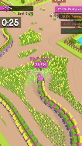 歡樂農場大作戰安卓版圖1