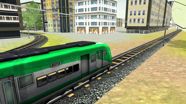 終極火車模擬器2020圖3