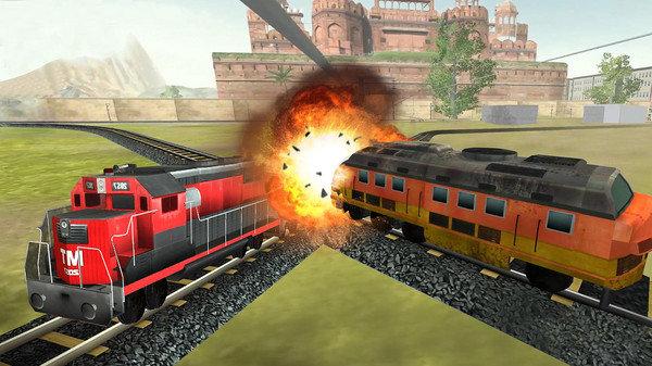 終極火車模擬器2020圖1