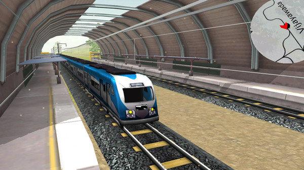 終極火車模擬器2020圖4