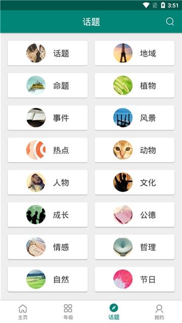 作文精选库图3