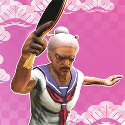 婆婆學園乒乓球部正式版