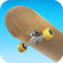 狂熱滑板手