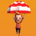 降落傘救援3D