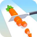 水果蔬菜切切切