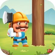 玩唄伐木工