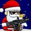 圣誕老人的復仇