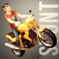 特技狂热摩托