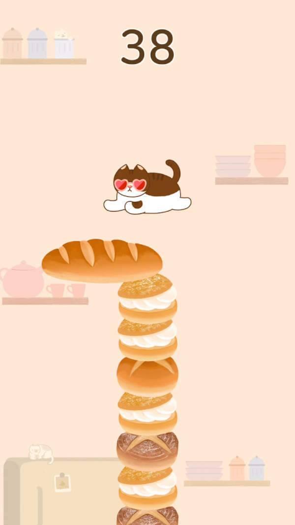 猫咪面包店图2
