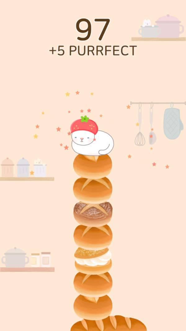 猫咪面包店图3