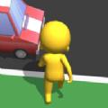 公路赛跑3D