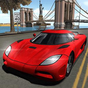 模擬飛車狂飆