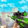 真實狙擊射手3D