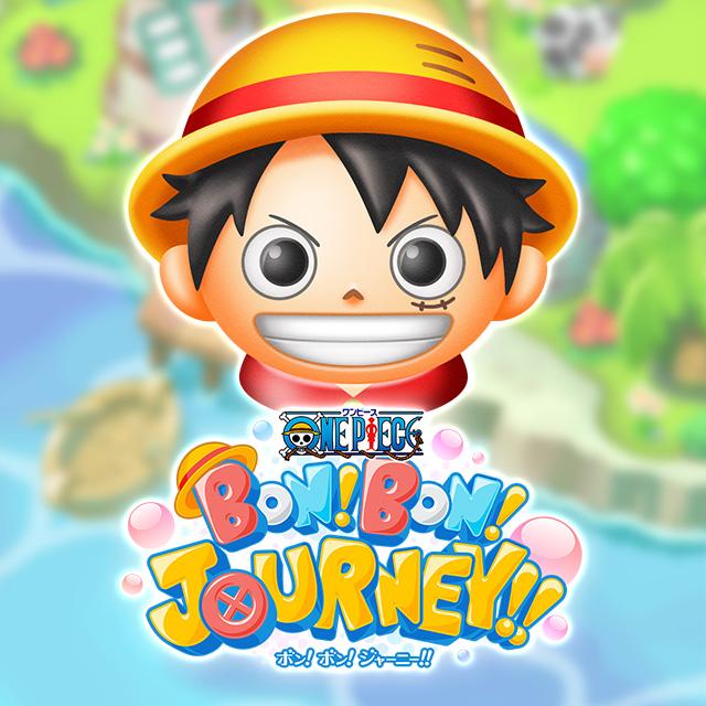 航海王Bon Bon Journey