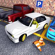真实模拟停车场