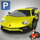 真实汽车停车模拟
