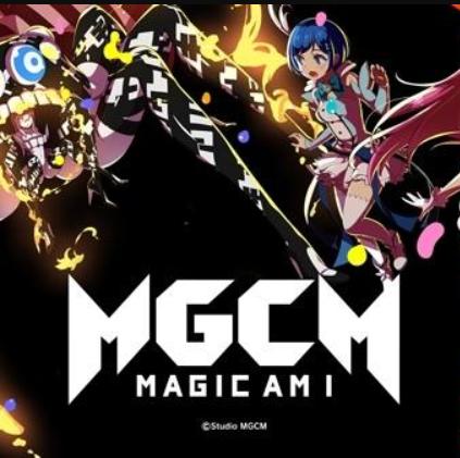 MGCM Magia Am I